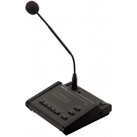 Консоль микрофонная RM-05 A