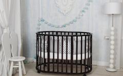 """Кровать """"MIMI DELUXE 7 в 1"""" (Incanto)"""
