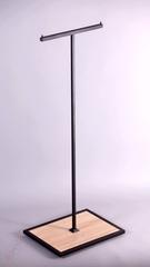 Бэст-1502 Стойка вешалка (вешало) напольная для одежды