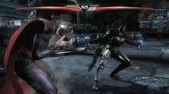 PS4 Injustice: Gods Among Us Ultimate Edition (русские субтитры)