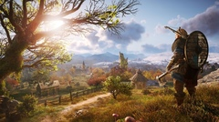 PS5 Assassin's Creed: Вальгалла (русская версия)