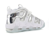 Nike Air More Uptempo 'White Chrome'