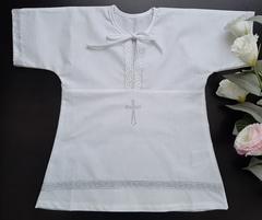 Рубашка для крещения  Малыш