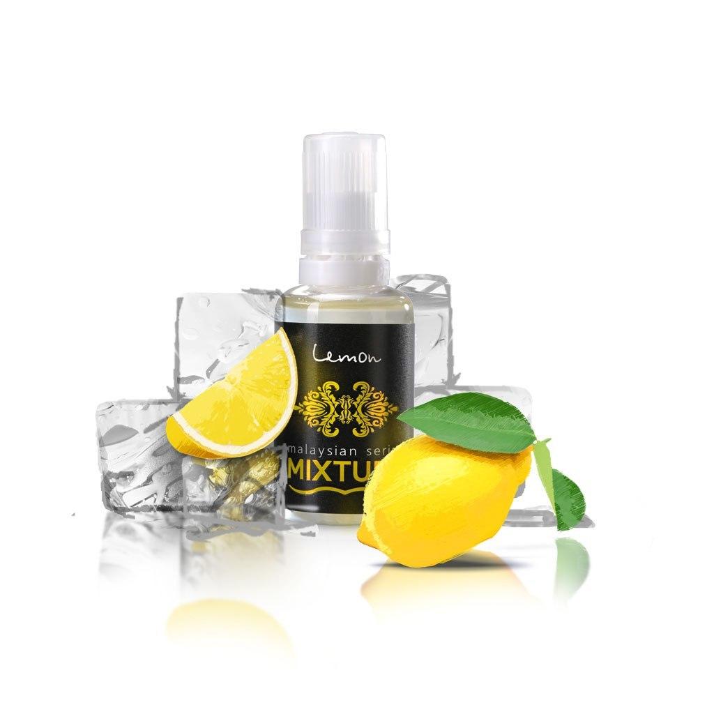 Жидкость MIXTURE Lemon 30 мл