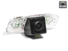 Камера заднего вида для Honda Civic VIII 4D Avis AVS315CPR (#152)