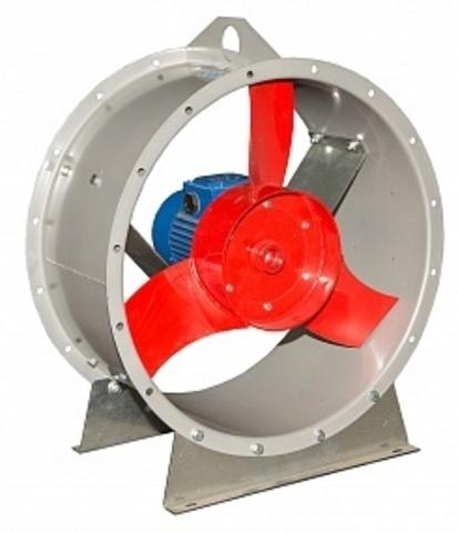 Осевой вентилятор Ровен ВО 06-300-4,0 0,25/1500