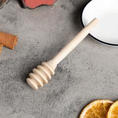 Ложка для меда деревянная