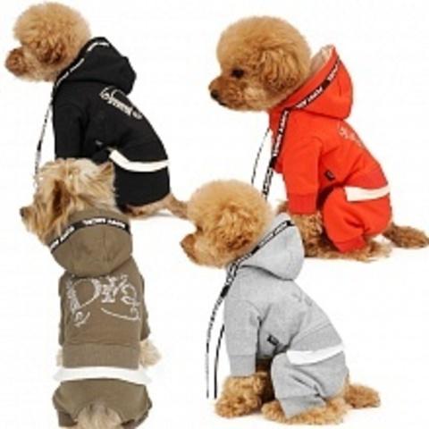 341 PA - Спортивные коcтюмы для собак