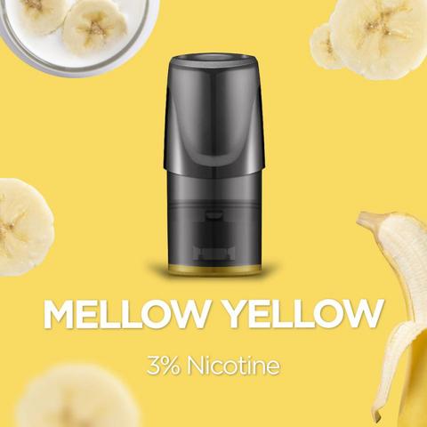 Сменный Картридж RELX 2ml Mellow Yellow 3% (1шт)
