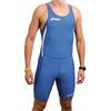 Комбинезон Asics Body Sprint Man мужской синий