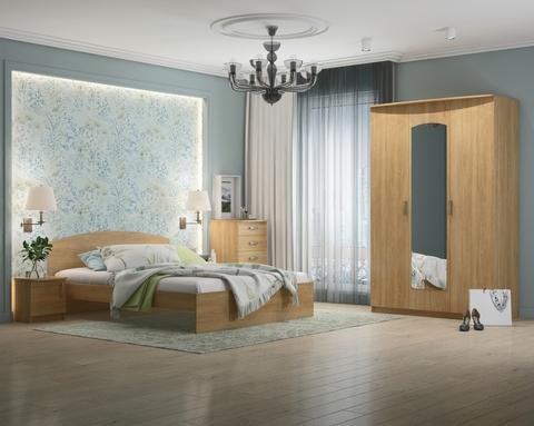 Спальня модульная ИРИНА