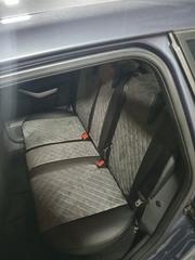 Чехлы на Ford Kuga 2008–2013 г.в.