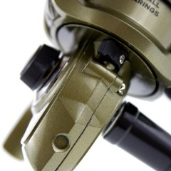 Катушка SALMO Sniper SPIN 4 20 6720FD