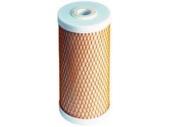 Фильтропатрон Арагон-3 10ВВ (Арагон + карбон-блок, хол.питьевая вода и горячая вода), арт.30054