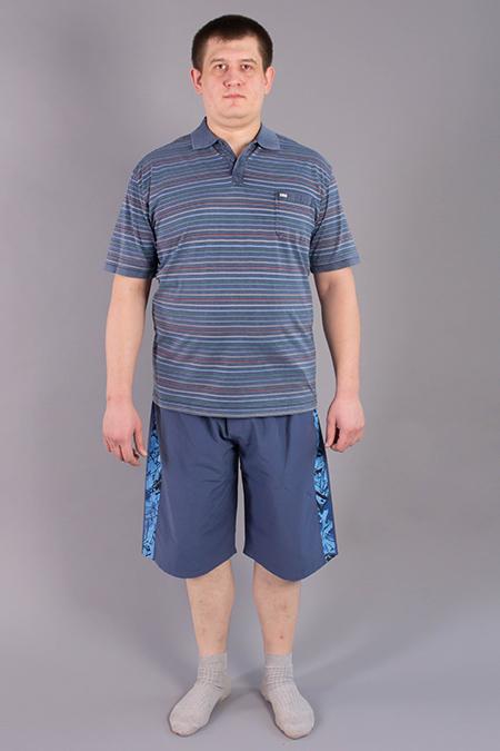 Лекала мужской футболки на заказ