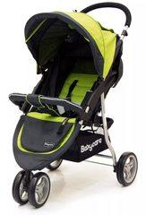 Прогулочная коляска Baby Care Jogger Lite (зеленый)