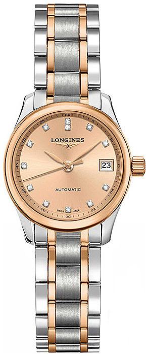 Longines L2.128.5.99.7
