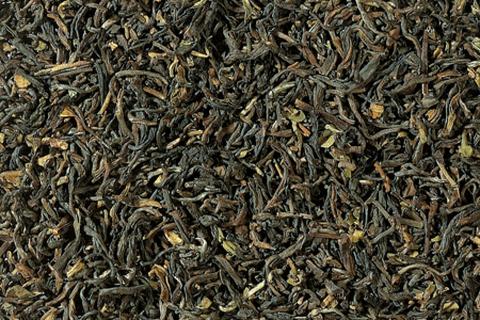 черный чай Дарджилинг FTGFOP1 F.F. blend bio
