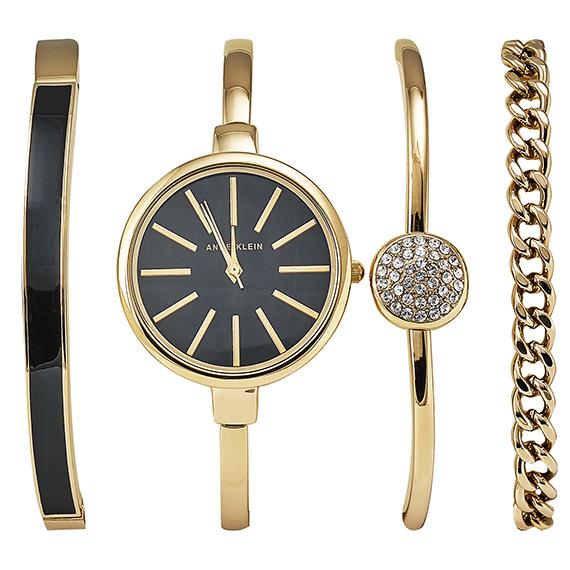 Часы наручные Anne Klein AK/1470GBST
