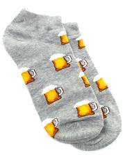 Короткие носки Р. 37-44 Пиво