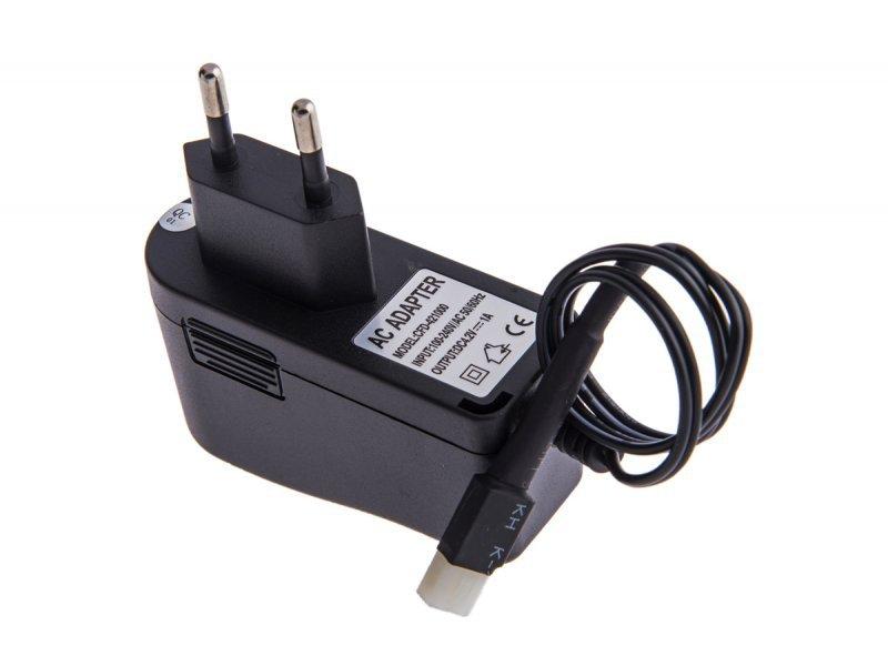 Зарядное устройство для фонаря Sargan Бластер 700лм