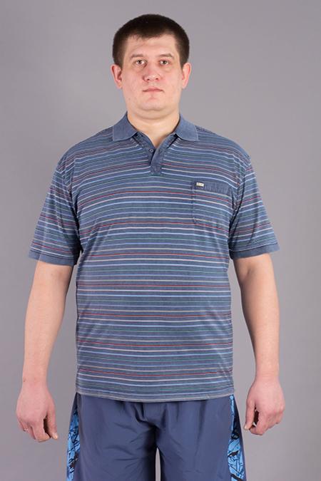 Лекала мужской футболки