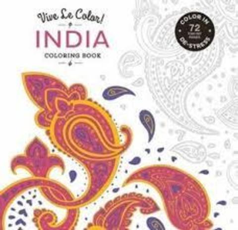 Vive Le Color-India