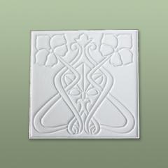 Плитка Каф'декоръ 10*10см., арт.039