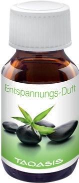 Ароматическая добавка: Успокоительный аромат / Entspannungs-Duft