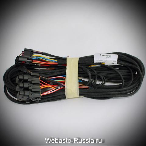 Проводка для Webasto Thermo Top C / E - оригинальная