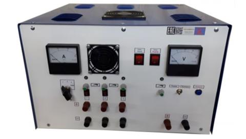 ЗУ-2-3А (25)  Многофункциональное зарядное устройство с функцией разряда АКБ