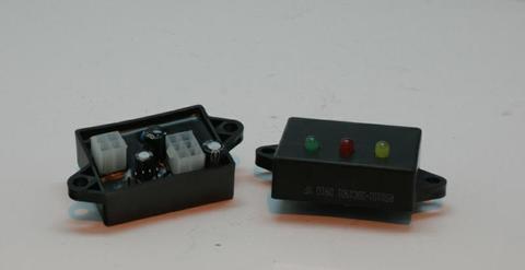 Блок электроники DDE DPG3251Si ограничитель оборотов (83.210016.00)