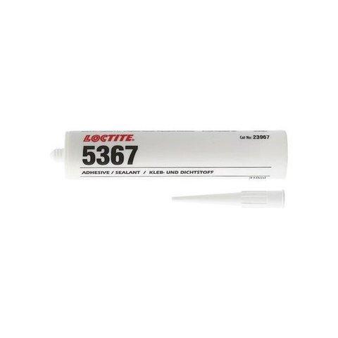 LOCTITE SI 5367 Герметик силиконовый уксусный