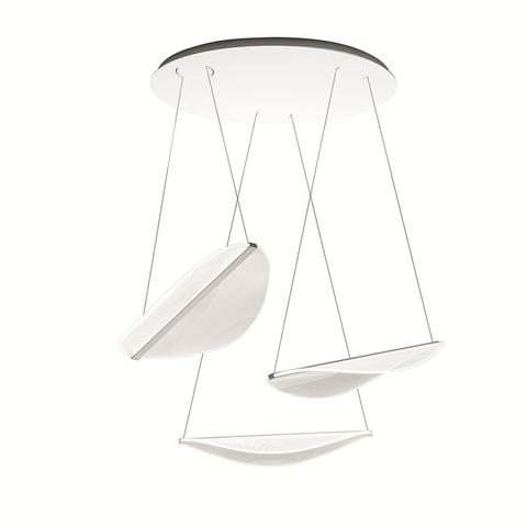 Подвесной светильник Diphy 3 by Linea Light