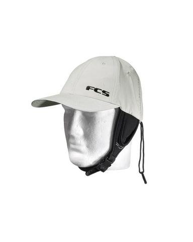 FCS Wet Baseball Cap Grey