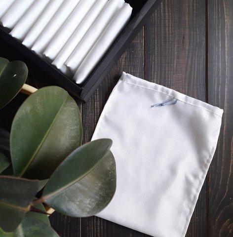 Paketamnet, Лавсановый мешок для растительного молочка