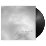 Ryuichi Sakamoto / ff2 (12' Vinyl Single)