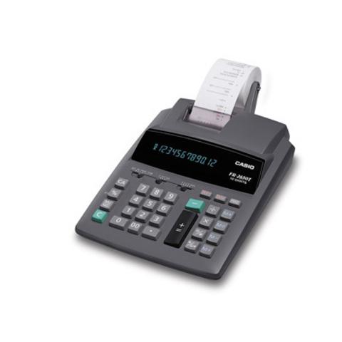 Калькулятор с печатью CASIO FR-2650T