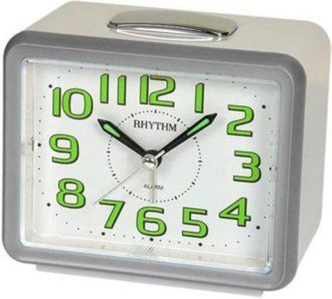 Часы-будильник Rhythm CRF802NR19