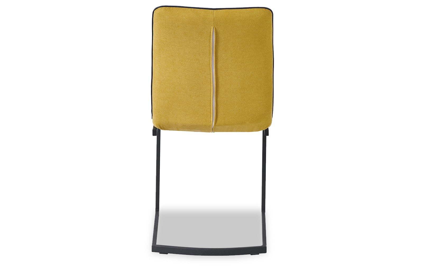 Стул SKY6800 желтый