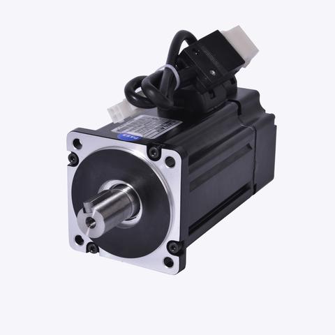 Серводвигатель Servoline 80SPSM22-75130EAK (0.75 кВт, 3000 об/мин)