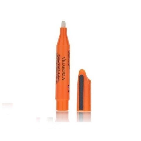 Карандаш для удаления кутикулы с ароматом абрикоса, Velganza