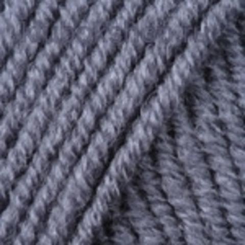 YarnArt Merino De Luxe (50) 3088 Темно-серый