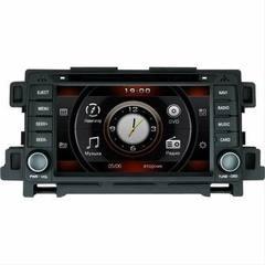 Штатная магнитола для Mazda 6 13-17 Incar CHR-4655 M5