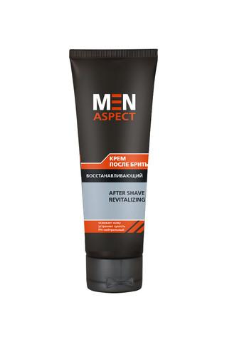 Modum Men Aspect Крем после бритья восстанавливающий 75г