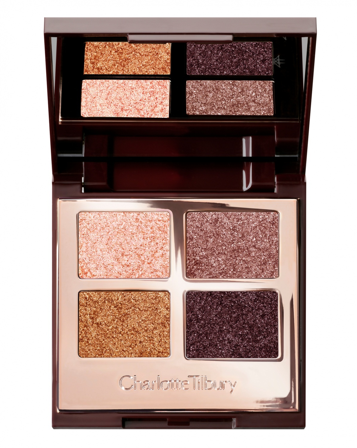 Палетка теней Charlotte Tilbury Luxury Palette of Pops Celestial Eyes
