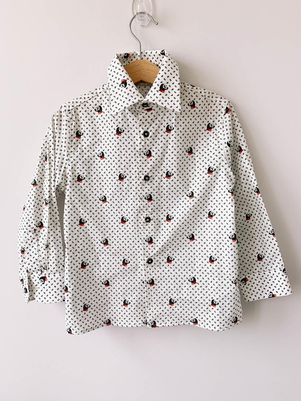 Рубашка Colorichiari