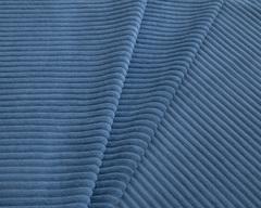 Велюр Cilium blue (Силиум блу)