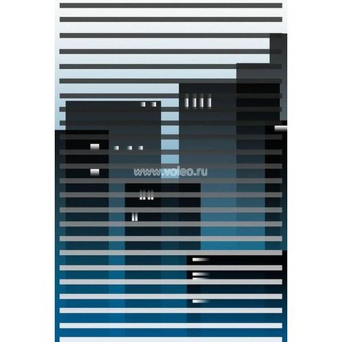 Фотообои (панно) Mr. Perswall Creativity P011102-4, интернет магазин Волео