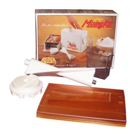 Marcato Mixing Kit - насадка для замеса теста  паста машины Regina, фото